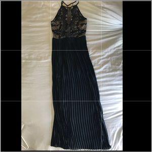 Never worn formal dress